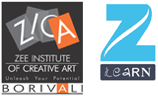 ZICA Animation Institute in Mumbai